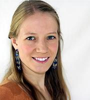 Stefanie Fischer Fernández