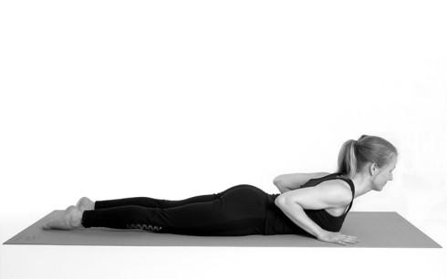 Kobra Climbingflex Yoga