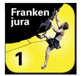 Franken Jura 1 Outdoor App