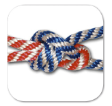 Knoten Helfer Outdoor App