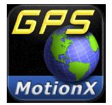 MotionX GPS Outdoor App