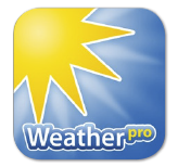 Weather Pro Outdoor App