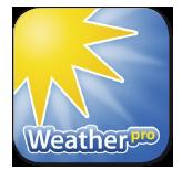 Weather Pro Outdoor App