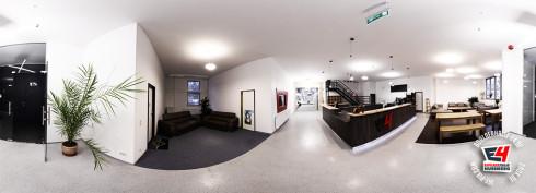 E4 - Eingangsbereich