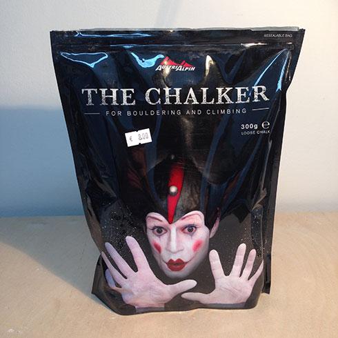 The Chalker