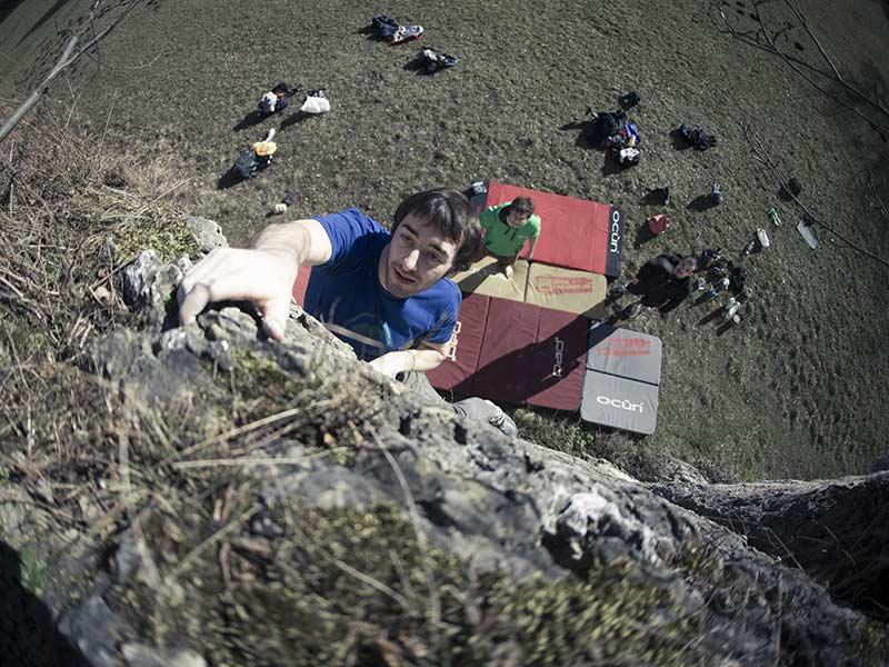 Testbericht Ocun Paddy Kava v2 Bergfreunde Crashpad