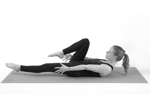 Dynamisches Boot Climbingflex Yoga
